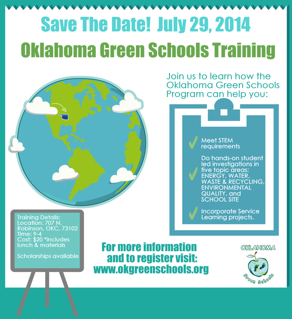 OGSP Save the Date 2014